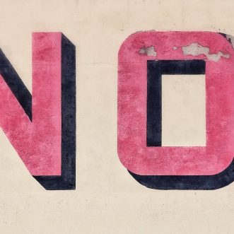 The Ultimate Guide to Saying No