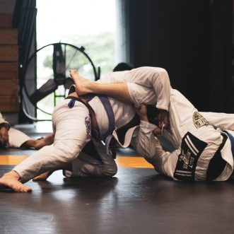 What I learned from BJJ Training
