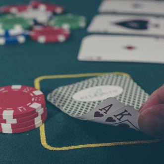 What I Learned From Three Years of Online Poker
