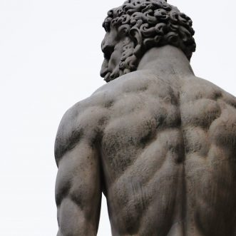 What We Can Learn From Sculpture