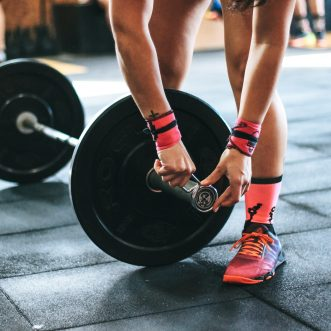 Why I Love Weightlifting