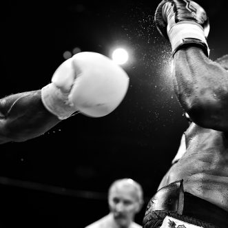The Lesson You Can Learn From How This Fighter's Record Winstreak Ended